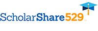 ScholarShare (529 College Savings Plan) logo